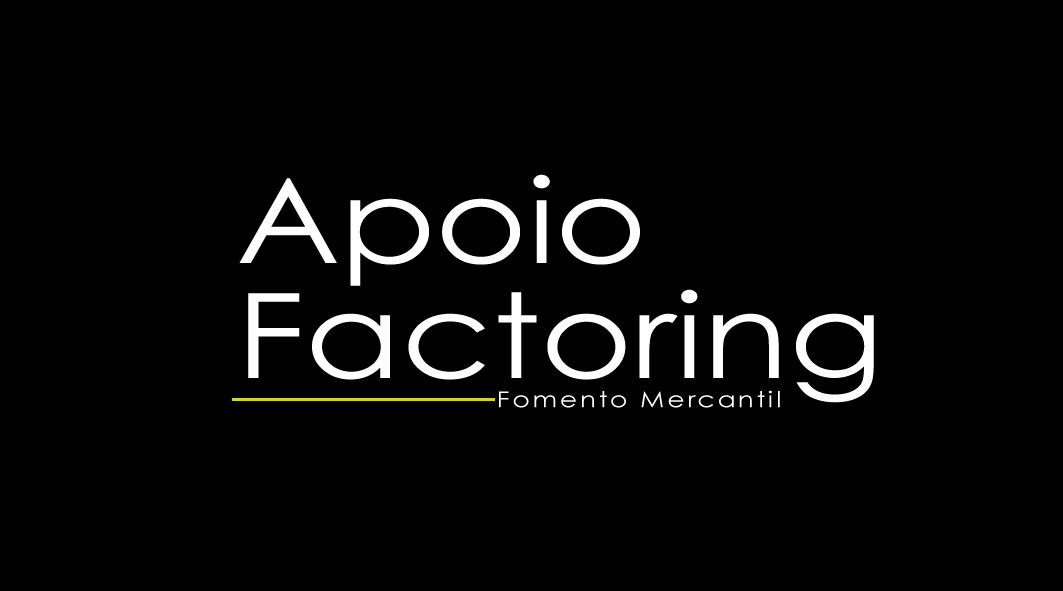 APOIO FACTORING FOMENTO MERCANTIL