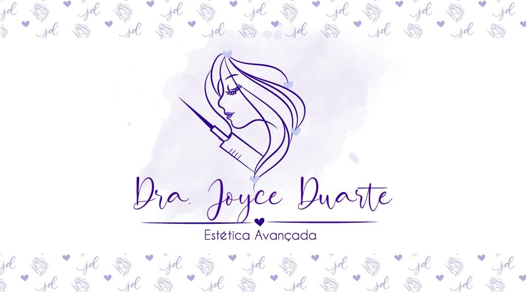 DRA JOYCE DUARTE ESTÉTICA AVANÇADA