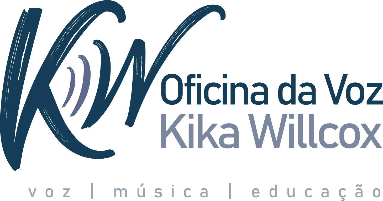 OFICINA DA VOZ KIKA WILLCOX