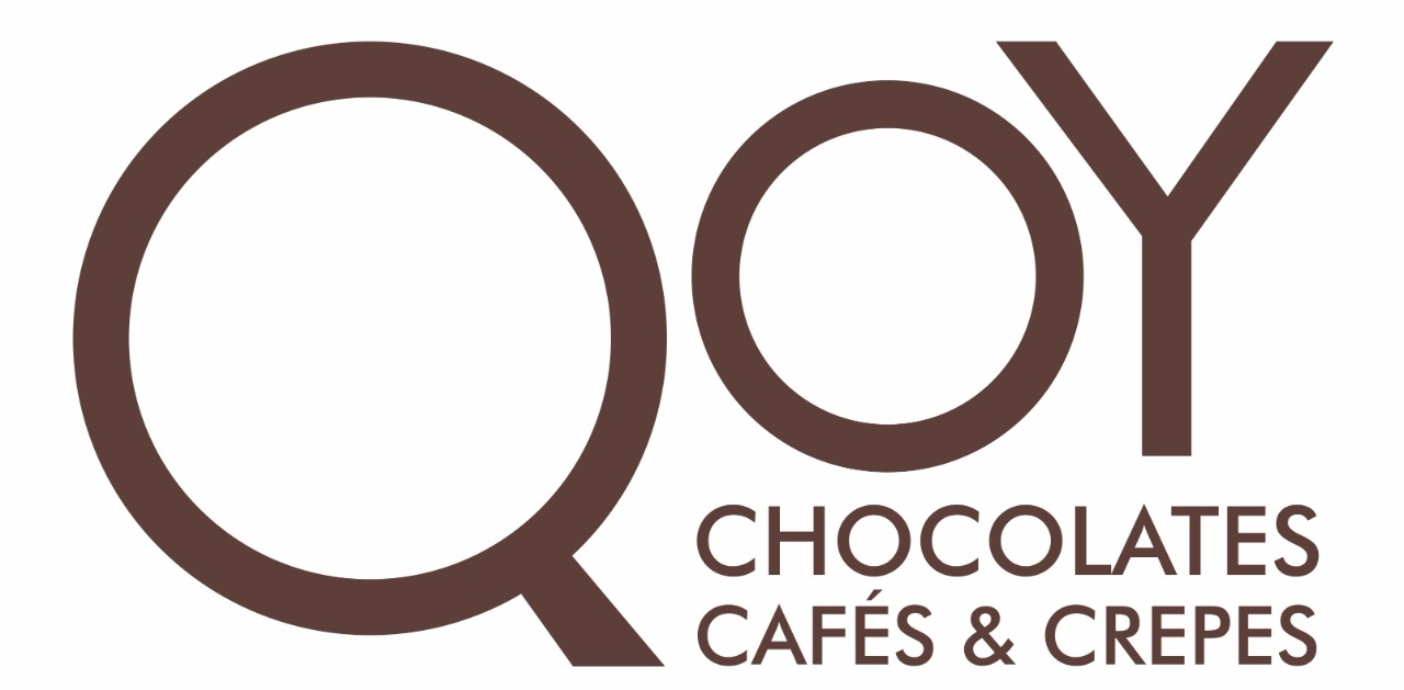 QOY CHOCOLATES CREPES E SUCOS