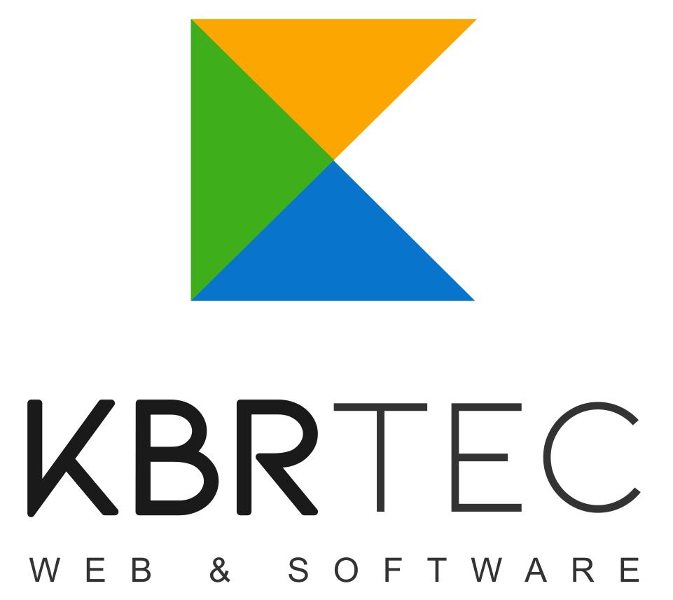 KBR TEC - WEB & SOFTWARE