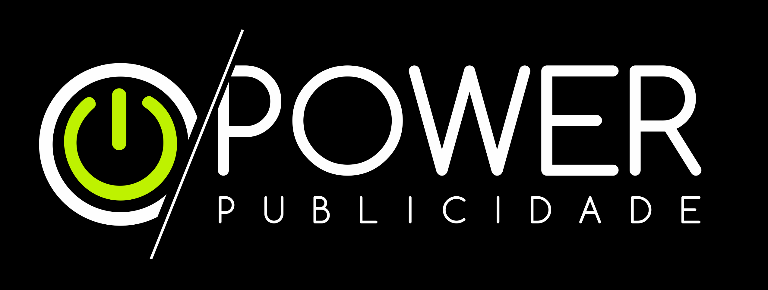 POWER PUBLICIDADE