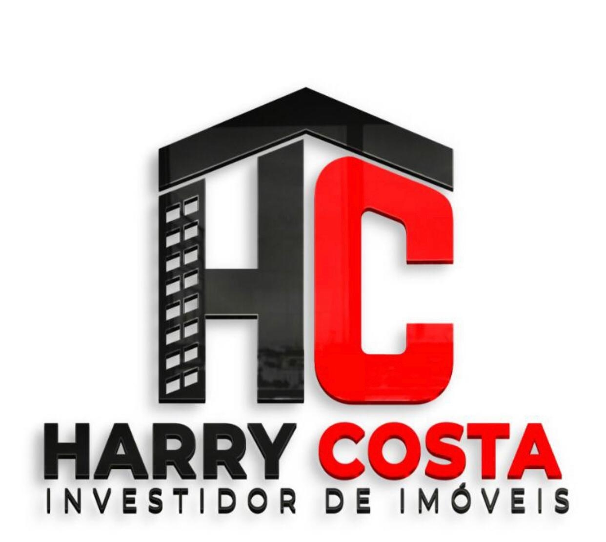 HARRY COSTA INVESTIDOR DE IMÓVEIS