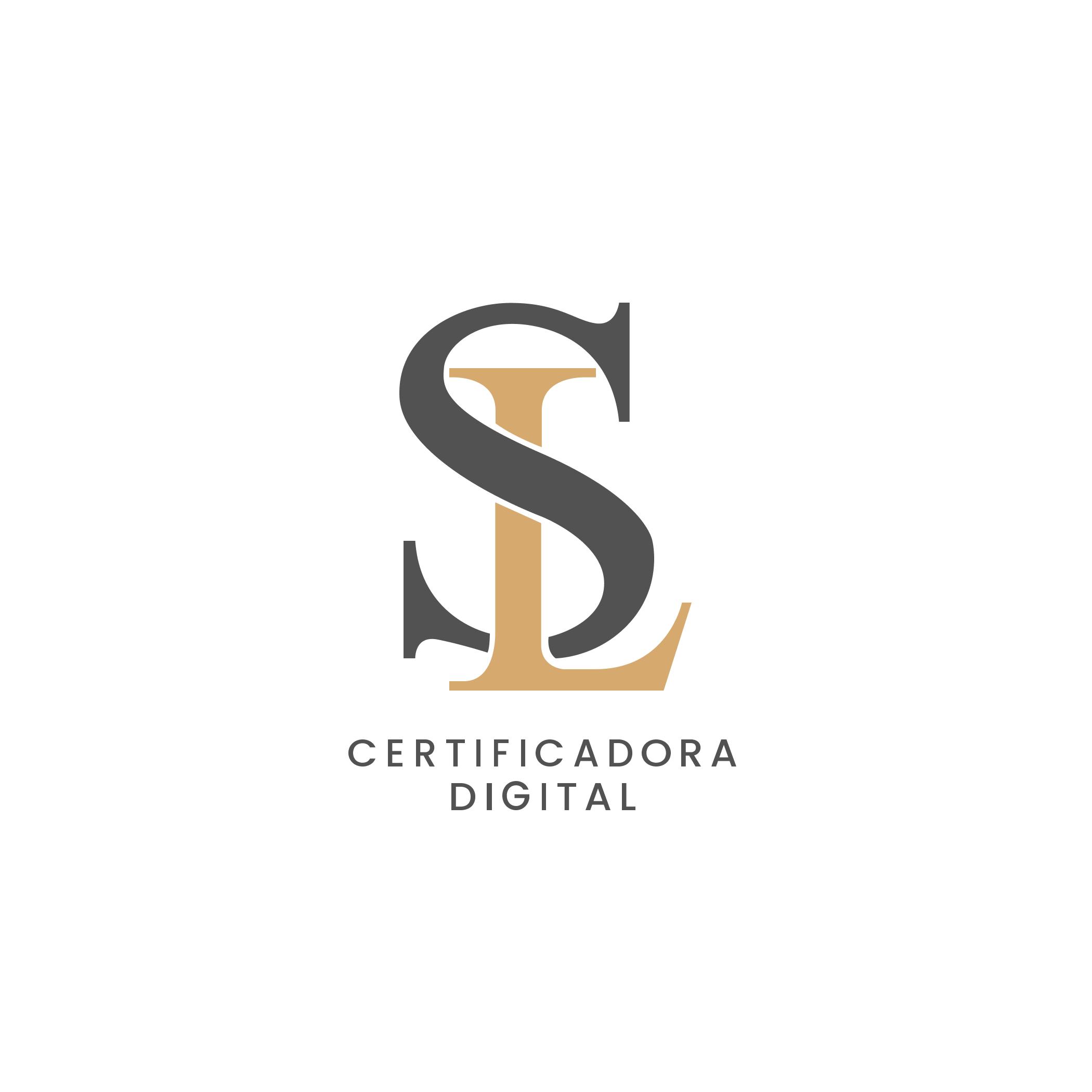 SL CERTIFICADORA DIGILTAL