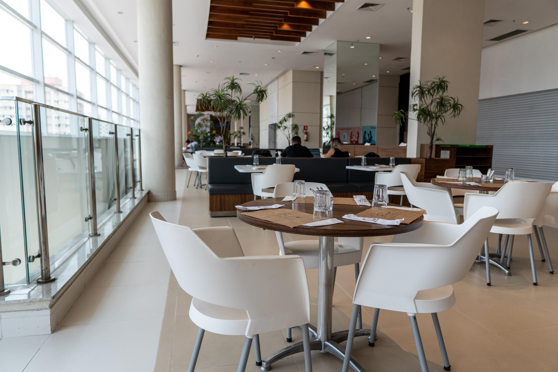Onde almoçar em Santos - as melhores opções