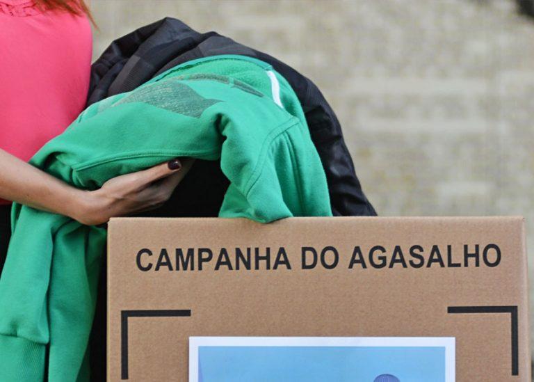 Campanha do Agasalho 2021 em Santos - Saiba como doar