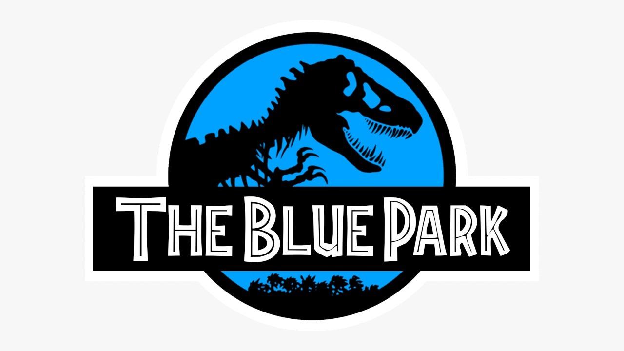 The Blue Park - Dinossauros invadem Santos